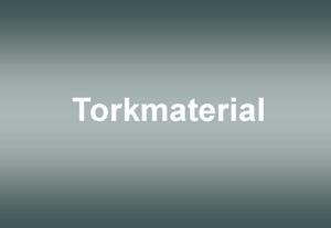 Torkmaterial